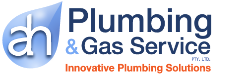 A.H. Plumbing and Gas
